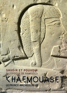 Arles Khaemouaset catalogue